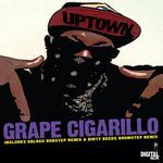 UPTOWN - Grape Cigarillo (Front Cover)