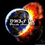 OW3S UK - Fresh Start (Front Cover)