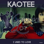 KAOTEE - I Used To Love (Front Cover)
