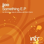 JJOO - Something EP (Front Cover)