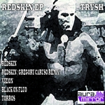 TRYSH - Red Skin (Front Cover)