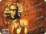 ADDICTED SOULS feat LEROYAL - Back To You (Front Cover)