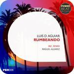 D AGUIAR, Luis - Rumbeando (Front Cover)