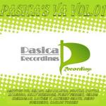 VARIOUS - Pasica's Various Artist Vol 01 (Front Cover)