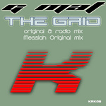 G MAT - The Grid (Front Cover)