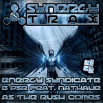 ENERGY SYNDICATE/PSR - As The Rush Comes (Front Cover)