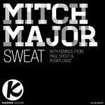MITCH MAJOR - Sweat (Front Cover)