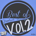 Best Of Frontzide Records Vol 2
