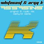 WHITECAST & ARGY K - Assasins (Front Cover)
