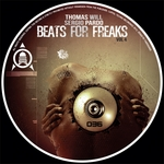 WILL, Thomas/SERGIO PARDO - Beats For Freaks Vol 4 (Front Cover)