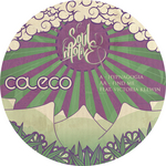 COLECO - Hypnagogia (Front Cover)