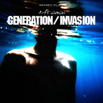 C FREMEN - Generation (Front Cover)