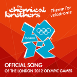 THE CHEMICAL BROTHERS - Theme For Velodrome (Front Cover)