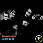 BANDIERA, Alberto - He He He (Front Cover)