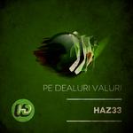 HAZ33 - Pe Dealuri Valuri (Front Cover)