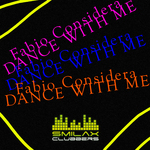 CONSIDERA, Fabio - Dance With Me (Front Cover)