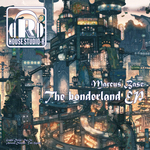 BASE, Marcus - The Bonderland EP (Front Cover)