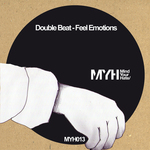 DOUBLE BEAT - Feel Emotions (Front Cover)
