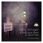STRINGER, Tom - Hold Your Heart (Front Cover)