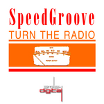 SPEEDGROOVE - Turn The Radio (Front Cover)