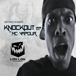 CERTIFIED SICKNESS - Knockout EP (Front Cover)