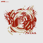 VARIOUS - Alas (Front Cover)