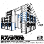 PlayGround Album Sampler EP 2