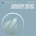 GRAVEN BEND - Durumtum (Front Cover)