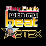 STEX - Play Funk With My Beat (Front Cover)