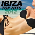 VARIOUS - Ibiza Top Hits 2012 (Front Cover)
