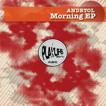 ANDRTOL - Morning EP (Front Cover)