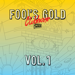 VARIOUS - Fool's Gold Clubhouse Vol.1 (Front Cover)
