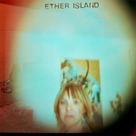 ETHER ISLAND - Season Of Risk (Front Cover)