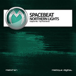 SPACEBEAT - Northern Lights (Front Cover)