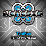 TONIKOO - Terra Promessa (Front Cover)