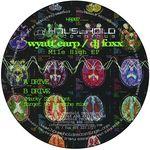 ERP, Wyatt/DJ FOXX /MARKY STAR - Mile High EP (Front Cover)