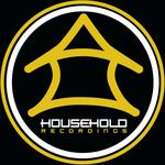 MASTIKSOUL/TERRY FRANCIS/EDDIE RICHARDS/BRETT JOHNSON/SCOTT PACE - Household Sampler Vol 1 (Back Cover)