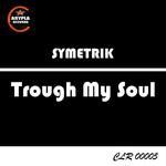SYMETRIK - Trough My Soul (Front Cover)