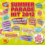 VARIOUS - Summer Parade Hit 2012 (Front Cover)