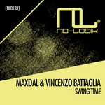 MAXDAL/VINCENZO BATTAGLIA - Swing Time (Front Cover)