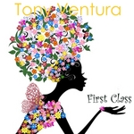 VENTURA, Tony - First Class (Front Cover)