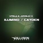 UTRILLA/JAROSLAV K - Ilumino (Front Cover)