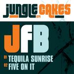 Jungle Cakes Vol 14