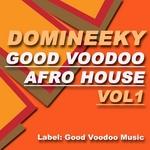 Good Voodoo Afro House Sampler Vol 1