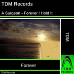 A SURGEON - Forever (Front Cover)