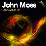 John Moss EP