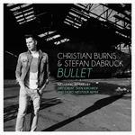 BURNS, Christian & STEFAN DABRUCK - Bullet (Front Cover)
