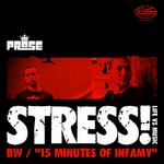 PROSE aka STEADY & EFEKS - Stress (Front Cover)