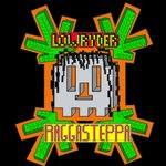 LOWRYDER - Raggasteppa (Front Cover)