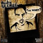 AUDIO SLEAZE - You What (Front Cover)
